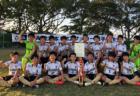 2020年度 JFA第44回 全日本U-12サッカー大会 西濃地区予選 優勝は翼SCレインボー垂井!