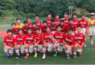 2020年度 JFA第44回全日本少年サッカー選手権大会 東京大会 第14ブロック予選 優勝はJACPA-A!