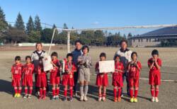 第1回 OKAYA CUP 三重県女子U10サッカー大会2020 優勝は三重FCクイーンズ!情報提供ありがとうございます!