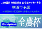 2020年度 第54回兵庫県中学生(U-15)サッカ-大会(高円宮杯兵庫プレーオフ)全結果更新!第1〜10代表決定!