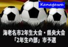 2020年度福島県高校新人体育大会サッカー競技 相双地区  優勝はふたば未来学園!