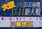 2020年度 石川県小さな大会・カップ戦情報vol.3 12月~【随時更新!】1/9~11白山市民フットサル大会掲載!