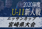 2020年度 高円宮杯 JFA U-18サッカーリーグ熊本 3部 9/27まで結果更新!次節日程募集