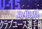 2020年度 JFA第44回全日本U-12サッカー選手権大会 兵庫大会 丹有予選 兼 第66回丹有少年サッカー大会U-12 優勝はウッディSC!全結果掲載