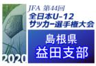 2020年度 海老名さつき杯招待少年サッカー大会 (神奈川県) 優勝は海老名FC!三連覇達成!!