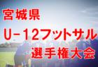 2020年度 第18回泉ドリーム少年サッカー大会U-10(宮城) 優勝はFCアルコ!