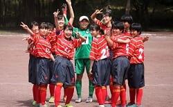 FC LaLuce(ラルーチェ・女子)ジュニアユース 第1回体験練習会 11/22 開催のお知らせ!2021年度 東京都