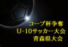 2020年度 MGプレス杯 第18回ガールズエイトU-12長野県大会 優勝は波田FCバンビーナ!