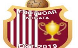 FOOTBOAR新潟ジュニアユース 体験練習会10/22,29開催!2021年度 新潟県