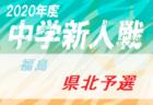 2020年度 サッカーカレンダー【四国】年間スケジュール一覧