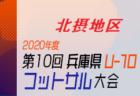 2020年度 第10回旭川・道北地区カブスリーグ U-15(北海道)優勝は旭川東明中学校!