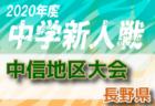 所沢ジュニアユースSC セレクション 10/29ほか開催 2021年度 埼玉