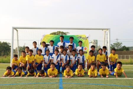 2020年度 第44回全日本U-12サッカー選手権大会 熊本上益城予選 優勝はSon's 甲佐!県大会出場チーム決定!