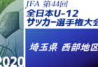 2020年度 全日本少年団サッカー大会予選会まとめ記事 各大会優勝、代表チームがチャンピオンズシップへいよいよ参戦!