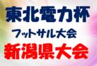 2020年度 JFA第44回全日本少年サッカー大会静岡県大会 東部支部予選  結果更新中!情報お待ちしています!
