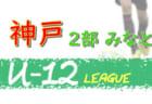 【優勝チームコメント掲載】2020年度JFA第44回全日本U-12サッカー選手権大会 石川県大会  優勝はツエーゲン金沢!全国大会出場決定!