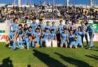 2020年度 第99回全国高校サッカー選手権福島県大会 二次大会 優勝は学法石川!