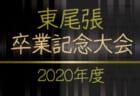 2020年度 知多U-12サッカーリーグ (愛知)情報お待ちしています!12/5,6