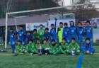 2020全日本少年団サッカー大会グランドチャンピオンシップU-10(群馬県開催)優勝はFC.GLAUNA(東京)!