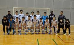 速報!2020年度 JFA 第26回全日本U-15フットサル選手権大会 関東大会 優勝はフウガドールすみだウイングス(東京)関東代表として全国大会へ