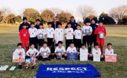 速報!2020年度 JFA 第44回全日本U-12サッカー選手権大会群馬県大会 優勝は2年ぶりファナティコス!全結果掲載