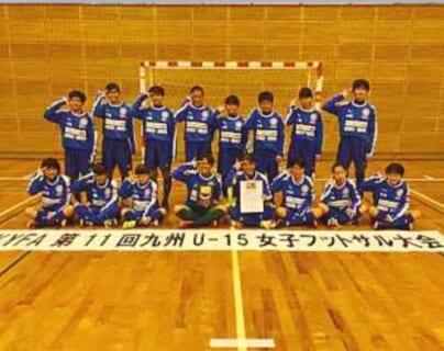 2020第11回九州U-15女子フットサル大会(熊本県開催)優勝はcasa okinawa ale!結果表掲載