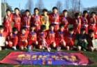 2020年度 栃木県クラブユース連盟(U-15)ラストゴール杯 優勝はFC朱雀!続報をお待ちしています!