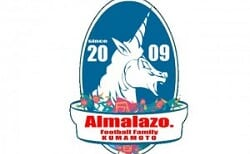 FCアルマラッゾ熊本 ジュニアユース体験練習会12/19開催 2021年度 熊本