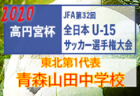 2020年度 JFA U-12 ガールズゲーム 四国 徳島予選  優勝はF.C.VIALA