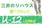 令和3年度 広島市スポーツ少年団県外招待サッカー 広島県 優勝はシーガル広島!