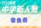 2020年度 栃木県クラブユース連盟(U-15)ラストゴール杯 優勝はFC朱雀!全結果揃いました!