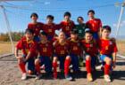 2020年度 第16回青森県クラブユースサッカー(U-14)新人大会結果掲載!優勝は青森FC!