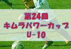 2020年度 JFA 第32回全日本U-15サッカー選手権大会 北信越大会 第2代表はアルビレックス新潟!第3代表はグランセナ新潟!