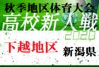 【優勝チームコメント掲載】2020年度 JFA第44回全日本U-12 サッカー選手権鹿児島県大会  優勝はさつきジョレンティア!