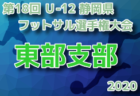 LEON福岡(レオン)ジュニアユース 体験練習参加 毎週火・水・金曜日 開催のお知らせ!2021年度 福岡県