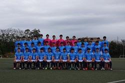 横浜FCユース 登録選手一覧、意気込み動画掲載!【U-18クラブ選手権 出場チーム紹介】