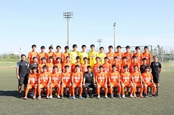 アルビレックス新潟U-18 登録選手一覧、意気込み動画掲載!【U-18クラブ選手権 出場チーム紹介】