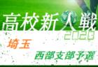 2020年度第15回九州クラブユース(U-13)サッカー大会 宮崎県予選  優勝はセントラルFC宮崎!