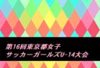 2020年度 第27回 関西小学生サッカー大会 丹有予選 優勝は弥生FCペガサス!トップリーグ2部参入決定!