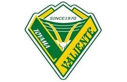 ヴァリエンテ富山ジュニアユース 体験練習会 月・火・木曜日開催 2021年度 富山県