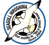 シーガル広島 ジュニアユースセレクション及び体験練習 12/24開催 2021年度 広島県