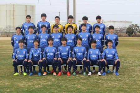 カターレ富山U-18 登録選手一覧、意気込み動画掲載!【U-18クラブ選手権 出場チーム紹介】