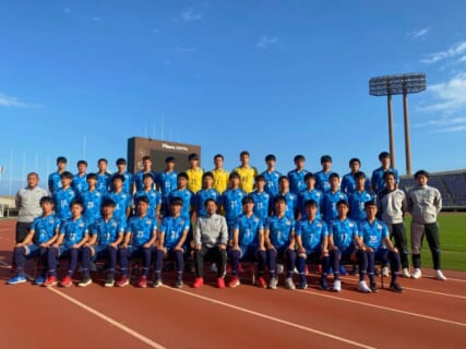 カマタマーレ讃岐U-18 登録選手一覧、意気込み動画掲載!【U-18クラブ選手権 出場チーム紹介】