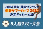 2020年度 高円宮杯JFA 愛知U-15サッカーリーグ3部 AはSC豊田ペレニアル、BはGloubs、Cは名古屋FC EAST B、Dはブリンカール安城が優勝!