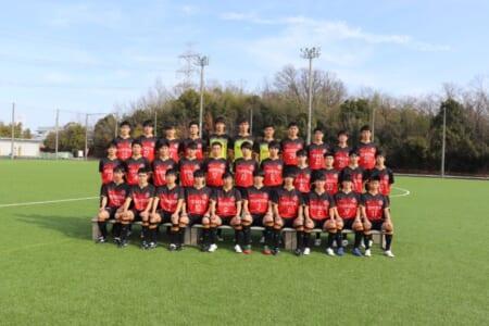 名古屋グランパスU-18 登録選手一覧、意気込み動画掲載!【U-18クラブ選手権 出場チーム紹介】