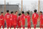 2020年度 東北Liga Student(リーガスチューデント) 優勝は常盤木学園高校!