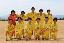 アレックス ジュニアユース 練習会開催 2020年度 徳島県