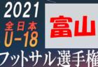 2020年度 NEW BALANCE CUP 2021/ニューバランスカップ in 静岡時之栖<裏選手権>優勝は静岡学園!