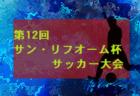 【大会中止】2020年度 第31回 JFA九州ガールズ・エイト(U-12)サッカー大会(福岡県開催)