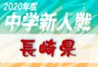 2020年度 広島県高校サッカー新人大会 女子の部大会 優勝はAICJ!